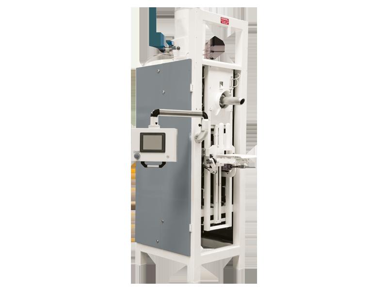 Valve Type Flour Bagging Machine & Single Weigh Hopper