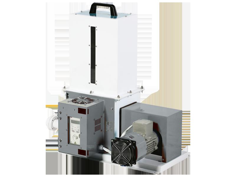 Dosage Machine (Speed Controlled)