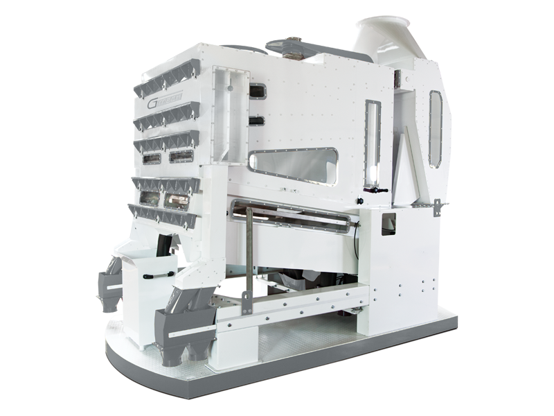 Fourclean Kombinatör Model F1